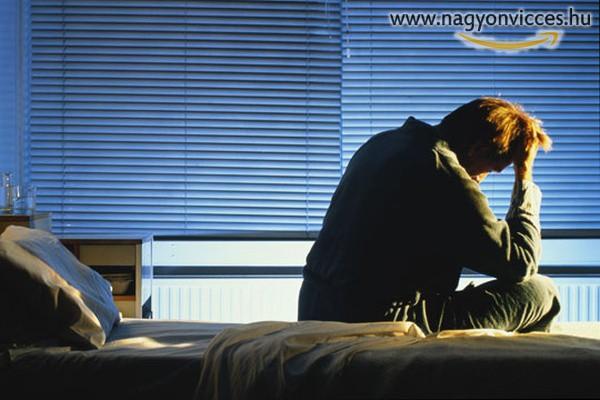 Alvási problémák