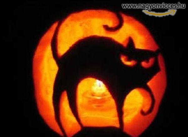 Mi is pontosan Halloween!?! Ünnep? Játék? Gyász?