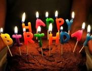 A főnök különös születésnapja