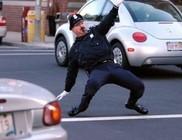 Rendőri komolytalanságok