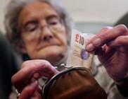A rafinált idős hölgy fogadása