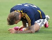 A legrosszabb dolgok amik egy focistával történhetnek