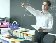 Egy tanár gondolatai ZH írás közben