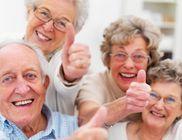Az öregedés egyértelmű jelei