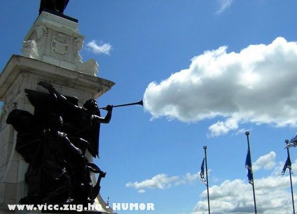 Felhőfújó