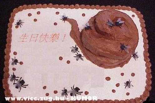 Fini torta
