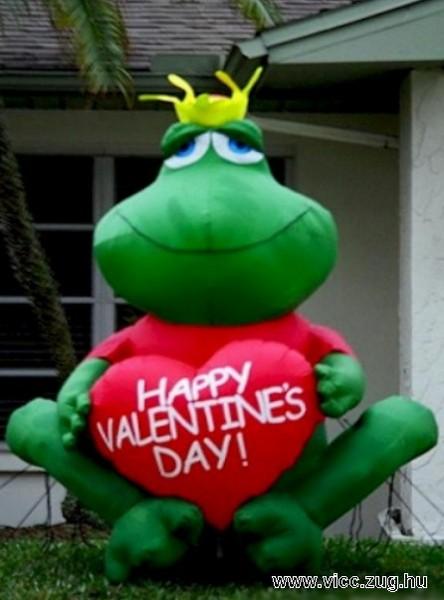 Valentin napi Brekiiii