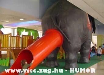 Dumbo csúzda