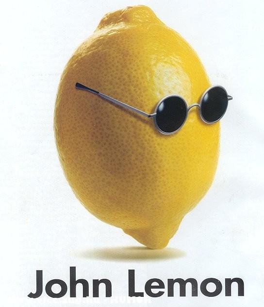 John Lemon