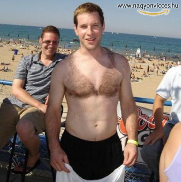 Férfias bikini