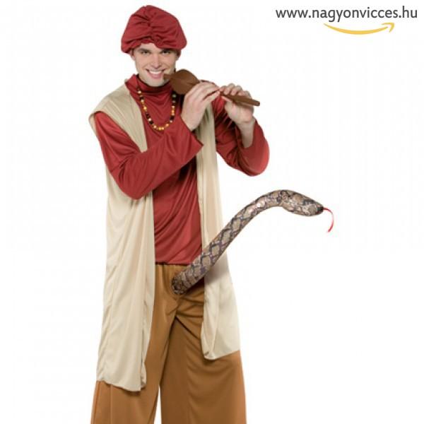 Kígyóbűvölő