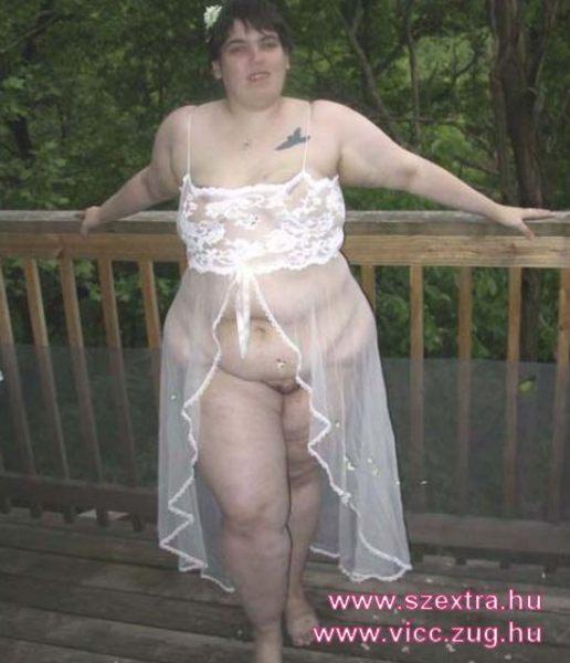 A boldog menyasszony