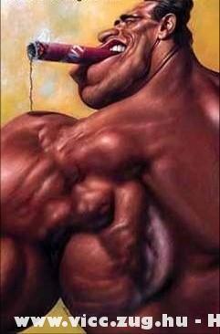 Arnold a Kormányzó