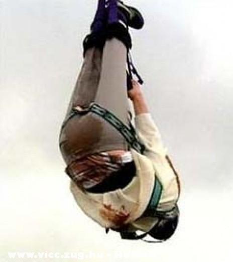 Szaros jumping!