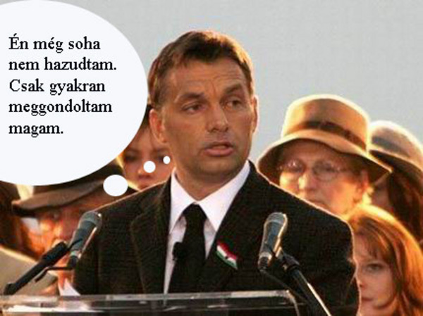 Orbán-szemszög