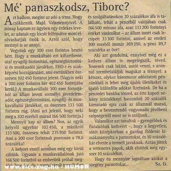 Tiborc