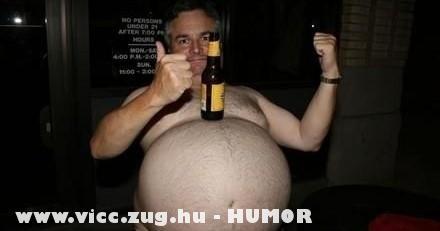Egy igazi sörhas