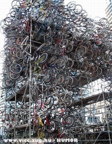 Bicikli halmaz