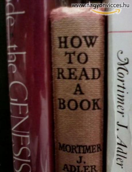 Abszolút hasznos könyv