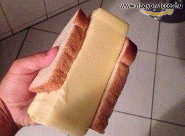 Ez aztán a sajtos szenya