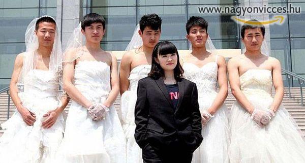 Fordított esküvő