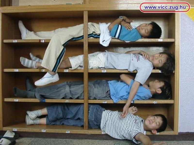 Gazdaságos emeletes ágy