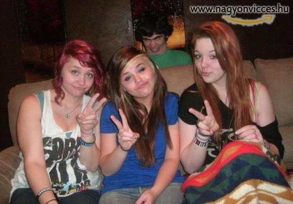 Party fotó