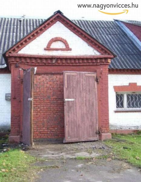 Trükkös ajtó betörőknek