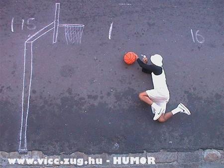 2D-s kosárlabda