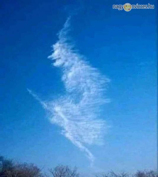 Boszi felhő