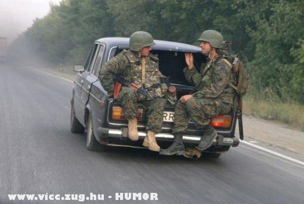 katonai infláció
