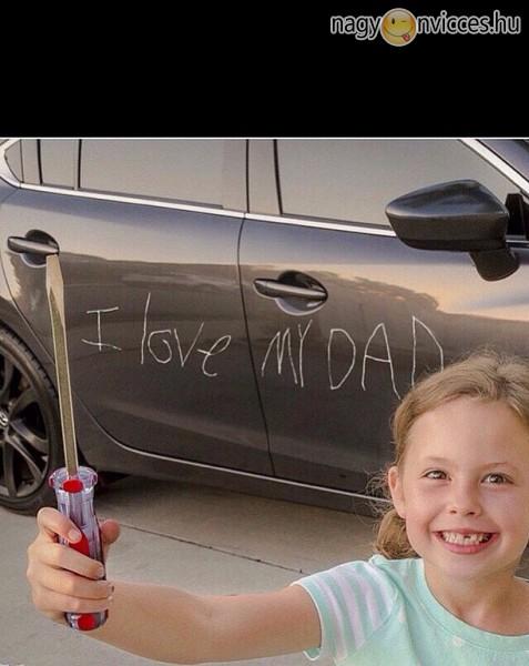 Boldog apák napját