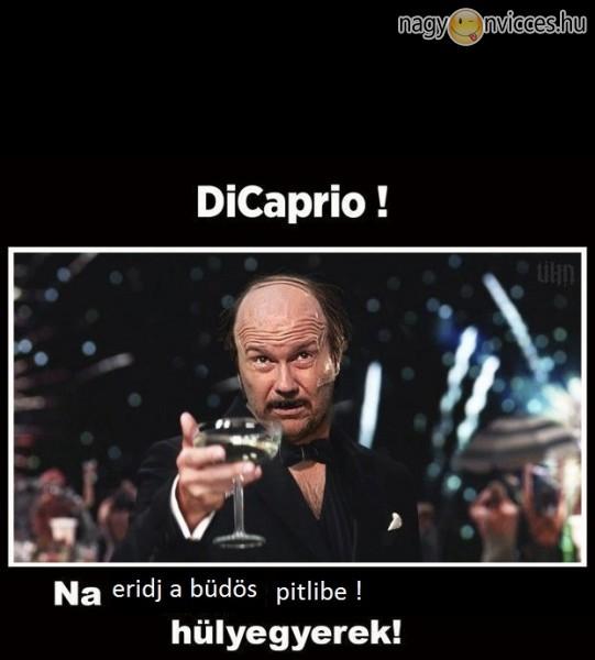 Di Caprio!