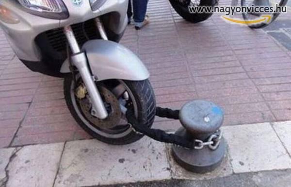 Fő a biztonság