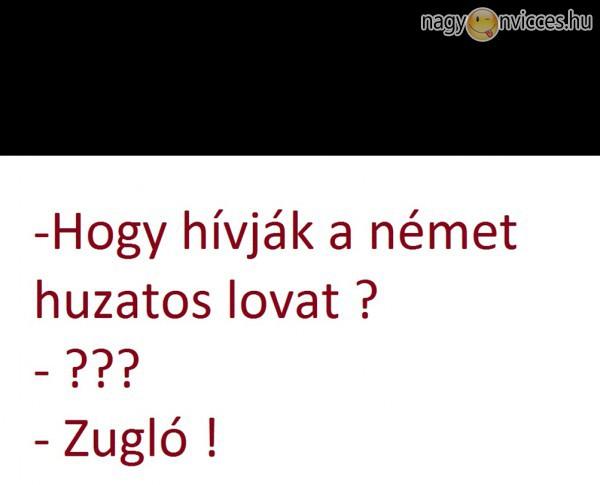 Huzatos