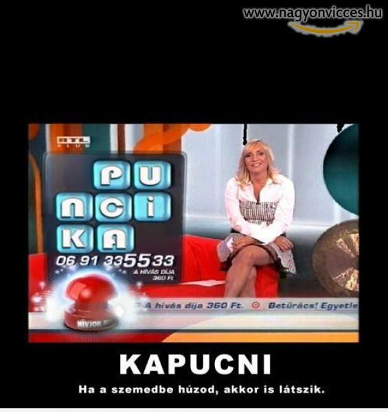 Kapucni