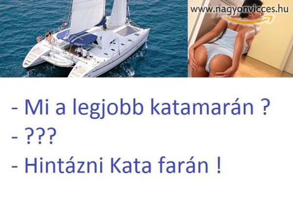Katamarán
