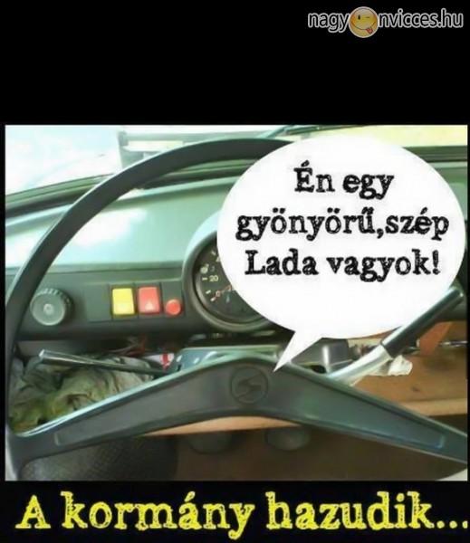 Lada, vagy Skoda ?