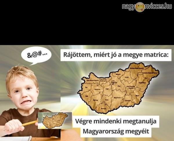 Megye