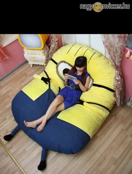 Minyon ágy
