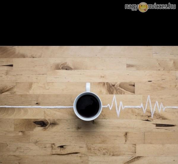 Ohne kávé