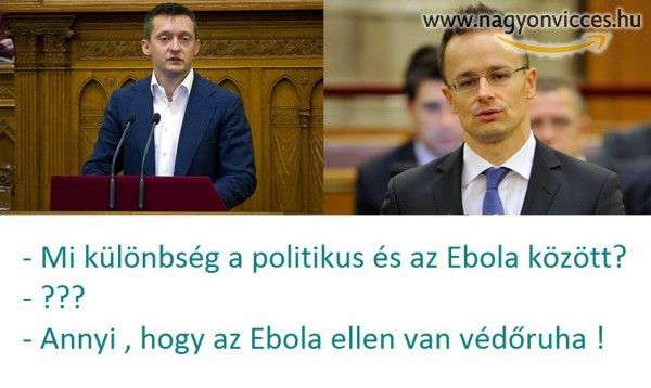 Politikus