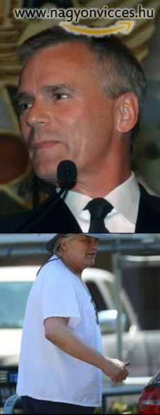 Richard Dean Anderson,Mac Gyver