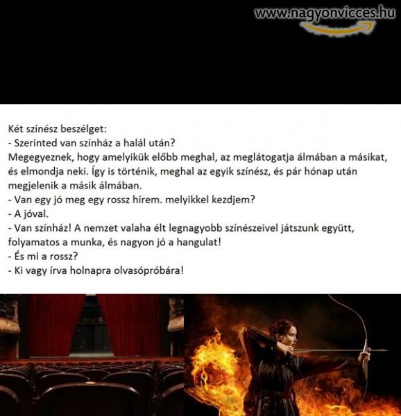 Színház