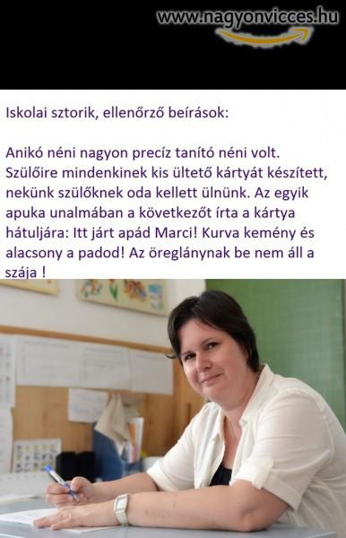 Tanító néni