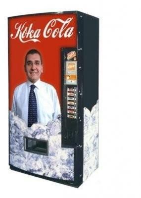 Kóka Cola