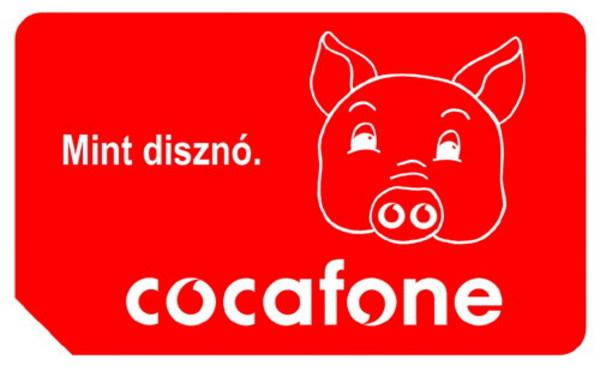 Cocafone