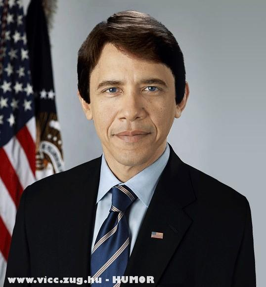 Fehér Obama