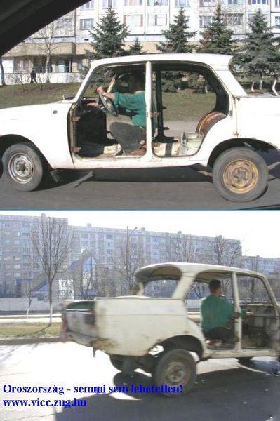 Orosz technicka