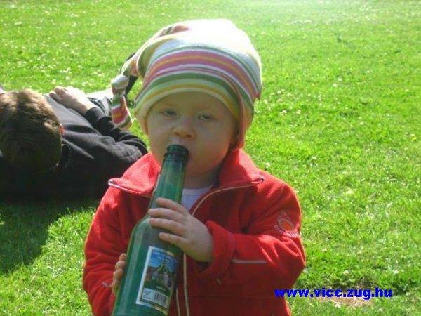 Kis alkoholista